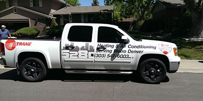 Air Conditioning in Parker | 5280 Heating & Air Conditioning