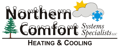 Call us for your heating and AC repair needs in Phillips, WI!