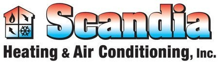 Call us for your heating and AC repair needs in Scandia, MN!