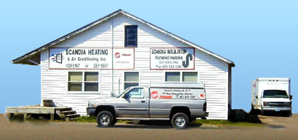 Well Known For Heating And Cooling Services In Forest Lake Chisago All Communities Within A 30 Mile Radius Of Our Office Scandia Call Us Today
