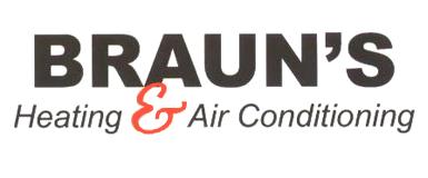 Heating In St Charles Braun S Heating Amp Air